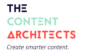 The Content Architects_Logo